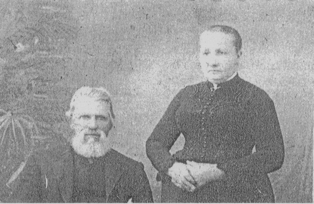 shimer family coulterville mariposa county california