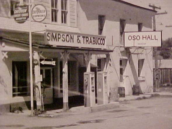 SIMPSON-TRABUCCO STORE BEAR VALLEY